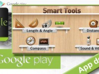 [Tag 5/7] App des Tages: Smart Tools