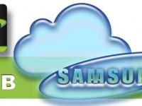 Auch Samsung stellt 5 GB virtuellen Speicher gratis