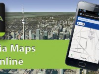Nokia Maps für Android verfügbar