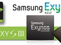 Samsung bestätigt Quad-Core Exynos 4412 für das Galaxy S3