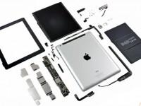 Neues iPad kostet zwei Drittel bei der Herstellung