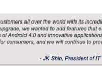"""Samsung präsentiert die """"Premium Suite"""" für das Galaxy Note"""