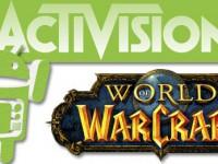 World of Warcraft könnte doch noch einen Tablet Ableger erhalten