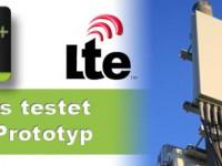 E-Plus testet neuartige LTE Antenne