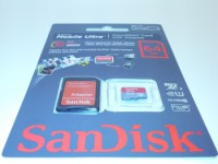 [Update] 64GB Micro SD XC Card läuft u.a. auf Samsung Galaxy S2!