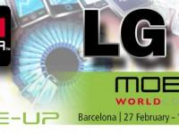 [MWC 2012 Übersicht] LG Mobile