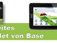 Base Tab Reloaded: e-plus Tab für 249 Euro im April