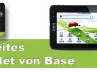 Base Tab Reloaded: e-plus Tab für 249 Euro im April