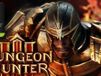 Dungeon Hunter 3 im Google Play Store