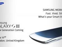 Die Antithese zum Samsung Galaxy S3