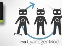 CID – das neue CyanogenMod Maskottchen