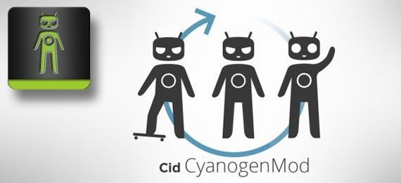CyanogenMod 9 Release Candidate in den kommenden Wochen