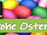 Ostern auf dem Smartphone