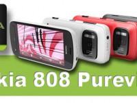 Nokia 808 Pureview ist vorbestellbar