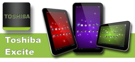 Toshiba Excite 7.7 kommt im September nach Deutschland