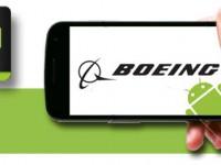 """Super Sicher und """"günstig"""": Boeing entwickelt eigenes Smartphone"""