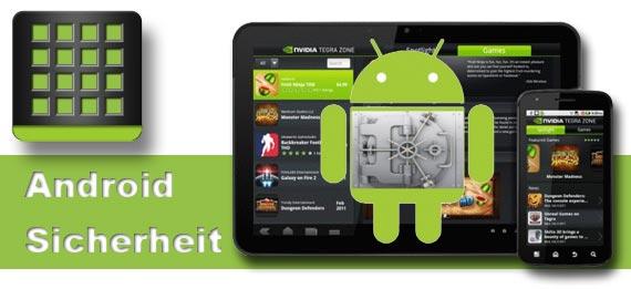 China wird von Android-Malware heimgesucht