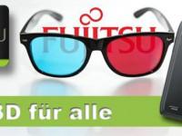 Fujitsu: Aus 2D mach 3D
