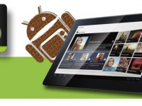 Sony Tablet S erhält Android 4.0 Update