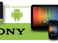 Sony trägt am meisten bei zum Android Open Source Project