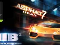Asphalt 7: Heat und Men in Black 3 demnächst für Android