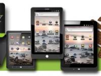 Coby liefert Update auf Android 4.0 an seine Tablets aus