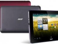 FullHD Tablet Acer Iconia A700 bei Amazon vorbestellbar