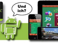 Game Center mit Google Banner für Android?