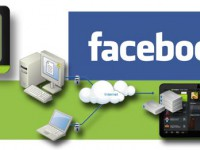 Facebook geht in die Cloud