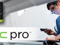 HTCpro: Android Portal für Geschäftsleute