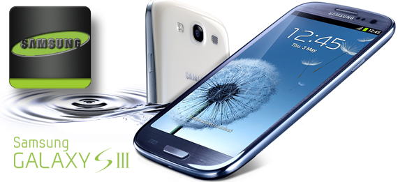 Midnight Shopping – Samsung Galaxy S 3 für 389 Euro bei BASE