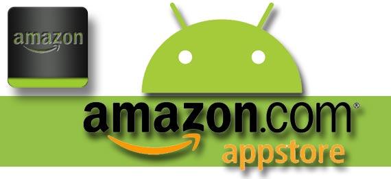 Amazon Appstore kurz vor Europastart?
