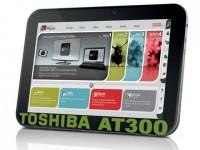 Toshiba stellt AT300 mit Tegra3 vor