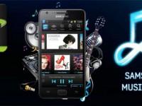Samsung startet Music Hub in Europa