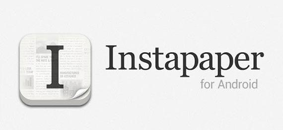 Instapaper: Downloads legen um 600% zu wegen Nexus 7