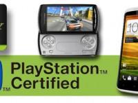 HTC wird erster offizieller Hardware Partner für Playstation Mobile