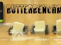 """Qualcomm """"buttert"""" CPU's im """"Butterbenchmark"""""""