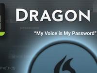 Dragon ID Voice – Android entsperren per Sprachbefehl