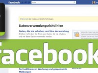 Facebook mit neuen Datenschutzbestimmungen