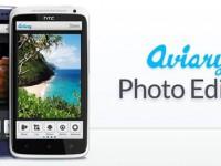 Foto-Editor Aviary für Android nun Solo-App statt PlugIn