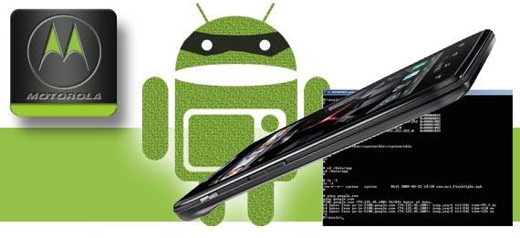 Motorola: Razr HD und Razr i im Bootloader-Unlock-Programm