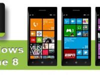 Microsoft präsentiert Windows Phone 8