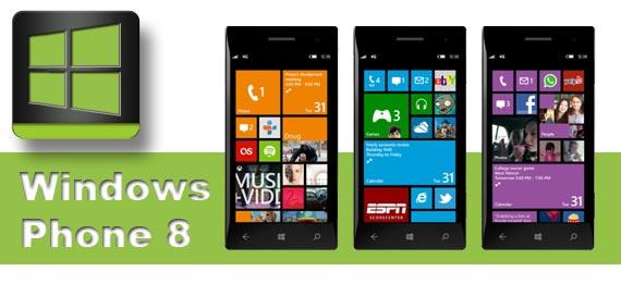 Microsoft: Windows Phone 8 wird Ende Oktober vorgestellt