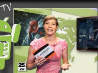 [Video] anDROID weekly Folge Nr.25-2012