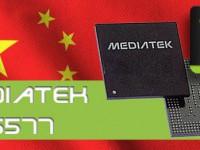 MediaTek MT6577 – Dualcore-Plattform für günstige Smartphones