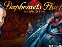 Neue Games verfügbar: Baphomets Fluch und The Amazing Spiderman