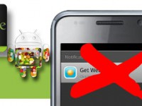 Push Ads Adé bei Android Jelly Bean