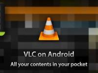 VLC Media Player im Google Play Store erhältlich