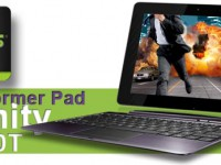 [TEST] ASUS Transformer Pad Infinity TF700T