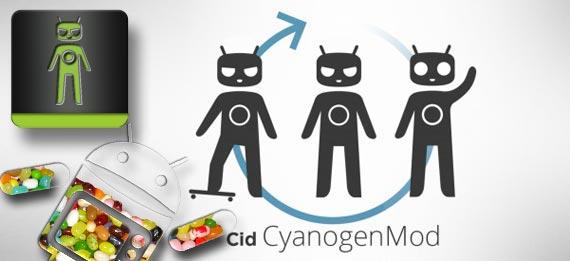 Erste Nightlies von CyanogenMod 10 verfügbar
